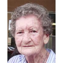 Hazel Crider Parks Breen