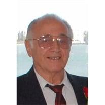 Nicholas J Napolitano Sr.