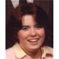 Deborah Simonides Anderson