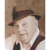Durward A. Rogers