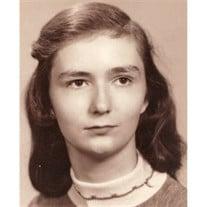 Joan Carol Simons