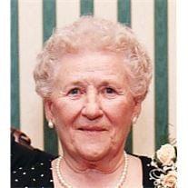 Anne Rzewnicki Sideranko