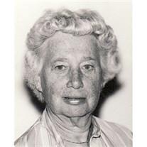Alma Bielert Anderson