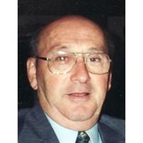 Enoch Angelo Passan