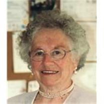 Eleanor Peltzer Wasserman