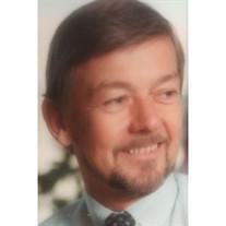 Edwin Leander Johnson