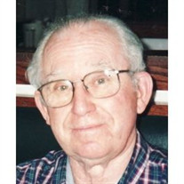 John Fred Adamson
