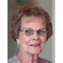 Ruth Gjerpen Schaffer