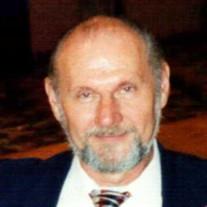 Daniel H. Sudol