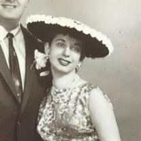 Mrs. Sylvia Kerbis