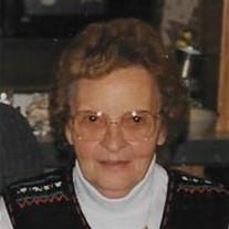 Sarah A. Wilmoth