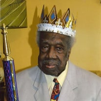 Huroy Howard Brown Sr.