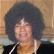Marcia Faye Hammond
