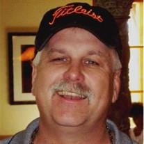 Victor Allen Briggs