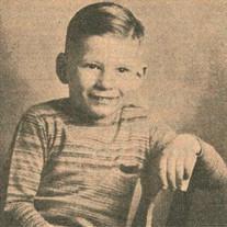 Richard Streicher Jr.
