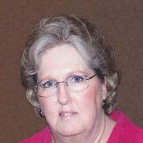 Constance Sue Karam