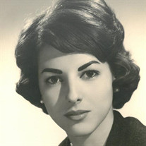 Rosa Maria Menendez