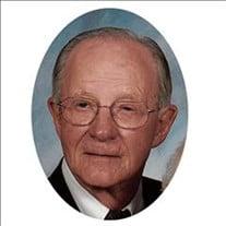 Donald Harrison Ervin