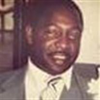 Frank D. Pender