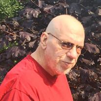 Mr.  Bruce  Edward  Meicht