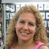Donna Marie Washburn