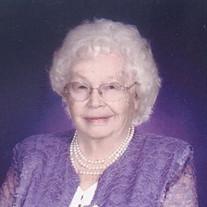 Dorothy M. Hawks
