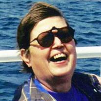 Nancy Judith Pitkavish