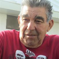Raymond B. Bejarano