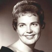Lola Marie Mecham Patten