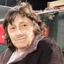 Claudette L. Precourt