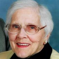 Eleanore B. Jacko Kinsey