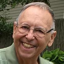 Leonard Sandok