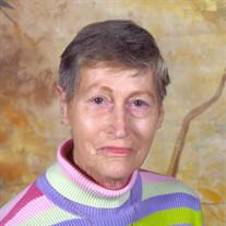 Mrs. JoAnn Hale