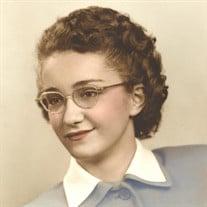 Geraldine T Sladky