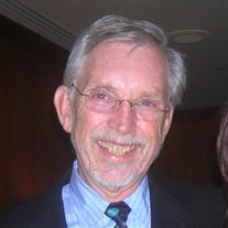 Morris Keeler Perinchief III