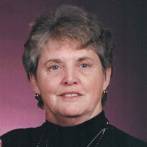 Joan L. (Broccard) Davis