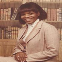 Mrs. Loretta  Carol Gunn Mitchell