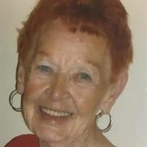 Mrs.  Joann T. O'Shea