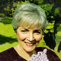 June Feldman Wiese
