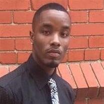 Mr. Brice Carrington Jackson