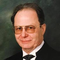 """Richard W. """"Dick"""" Frost"""