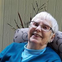 Mary E. Harris