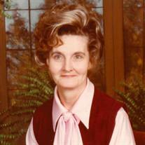 Mrs. Nancy Seros Skeen