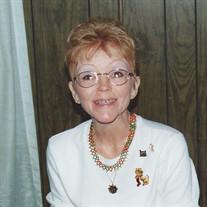 Mary Jane Cyree