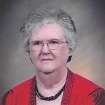 Arlene Vernette Paulson