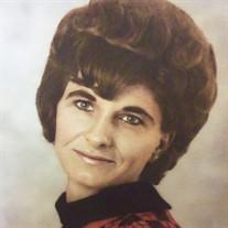 Bonnie Mullis Wyland