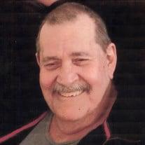 Harvey Joseph Dejean Sr