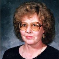 Valerie Gooch Paramore