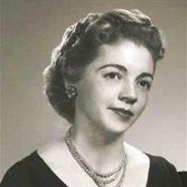 Peggy Sue Filgo