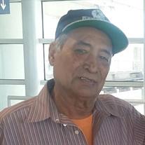 Macario Alcantar Diaz